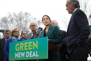 Gli obiettivi del Green New Deal proposto da Alexandria Ocasio-Cortez