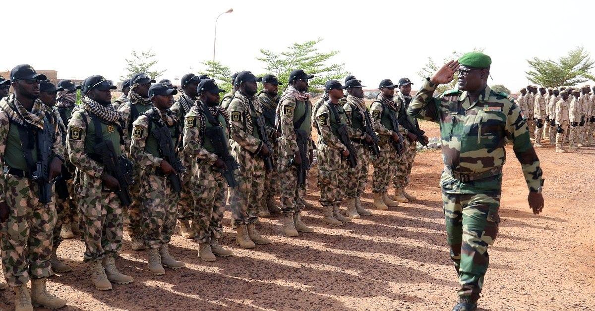 Jihadismo in Burkina Faso