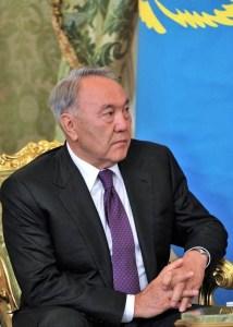 Il Kazakistan cambia volto con le dimissioni di Nazarbaev