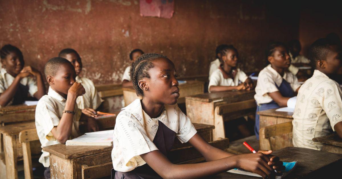 Sistema di istruzione etiope