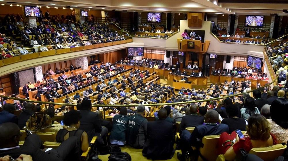 Sudafrica-elezioni-2019-Parlamento