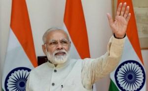 Elezioni generali India: Narendra Modi