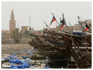 I Bedoon: la minoranza fantasma del Golfo
