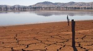 Il cambiamento climatico in Australia