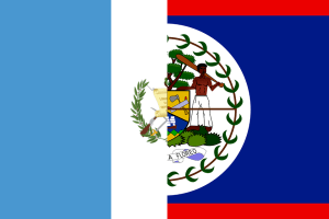 La disputa territoriale tra Guatemala e Belize