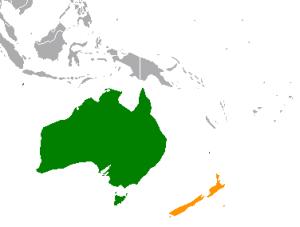 Australia e Nuova Zelanda: nemici amici