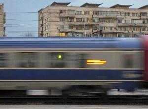 La linea curva: la ferrovia Transiberiana