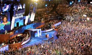 I partiti politici americani: il Novecento
