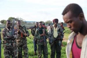 Il Corno spezzato d'Africa: gerarchia e finanziamenti di Al-Shabāb