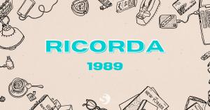 Ricorda 1989: la fine della dittatura Stroessner in Paraguay