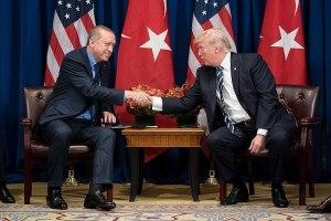Stati Uniti e Turchia: un secolo di relazioni