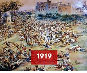 Ricorda 1919: il massacro di Amritsar