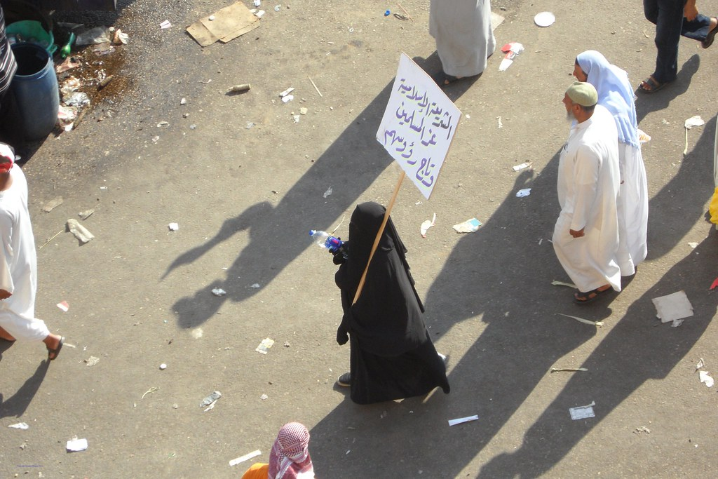 manifestazione contro sisi cc