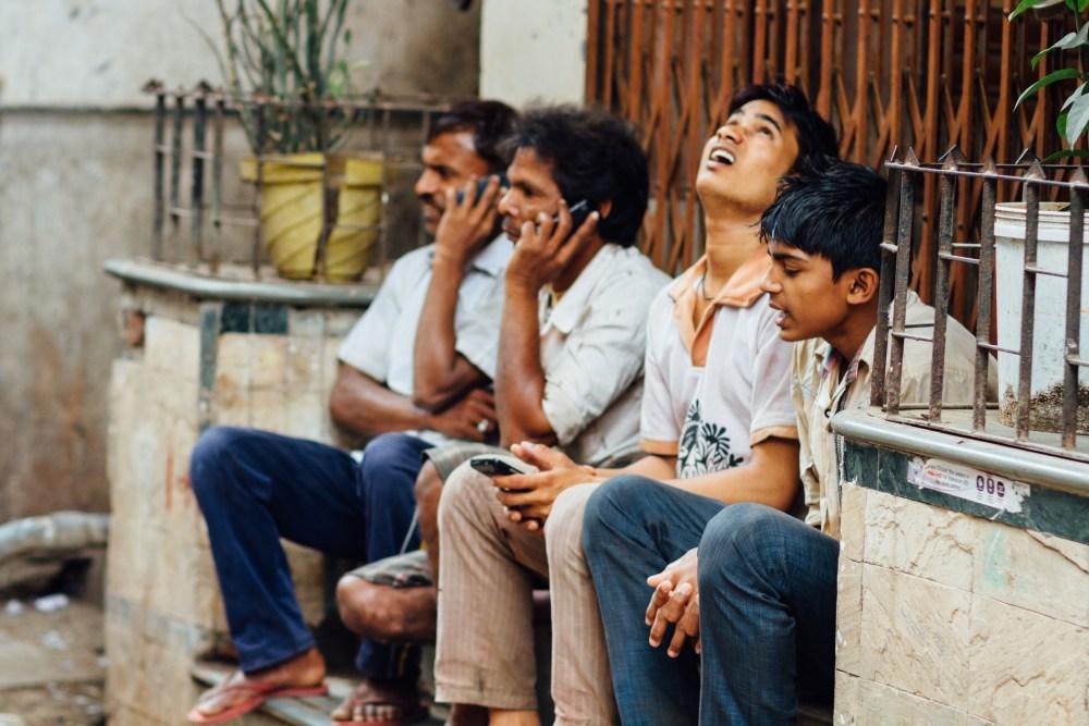 Mobile Phone Guys, Mumbai India