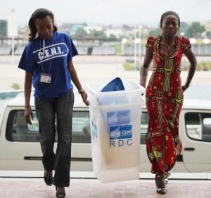 Elezioni in Repubblica Democratica del Congo: situazione elettorale e candidati