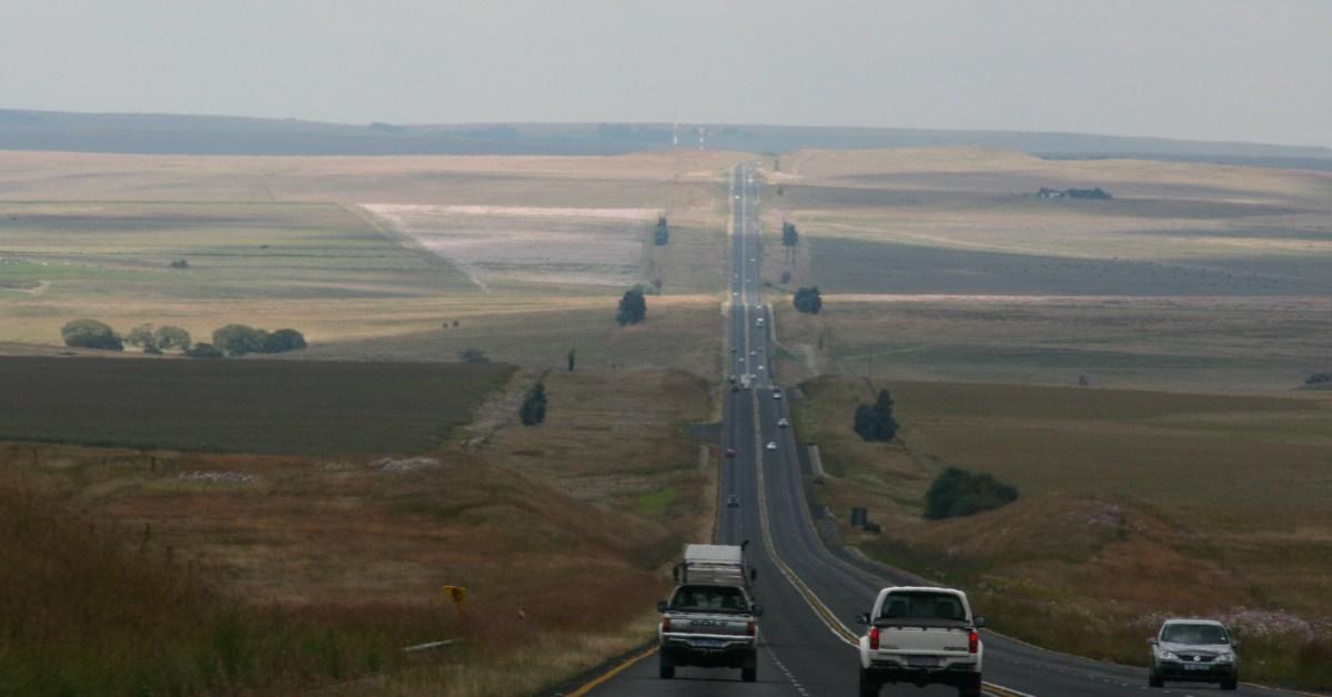 Strada Africa
