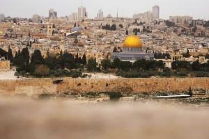 Cent'anni dopo la Dichiarazione Balfour