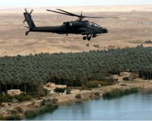 L'oro blu del Medio Oriente: l'Eden conteso tra Tigri ed Eufrate