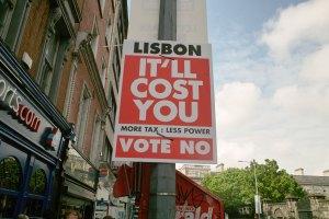 Gli anni Duemila: dalla Costituzione Europea a Lisbona