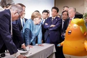 Se l'Occidente ha smesso di cooperare, l'Asia ha appena cominciato