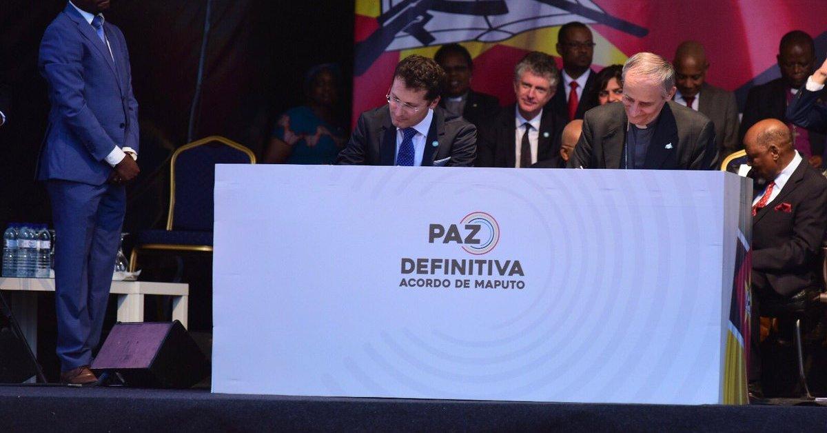 Acordo de Maputo