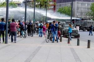 Toque de queda, protestas y muertos: ¿qué está pasando en Chile?