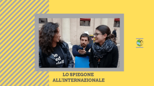 Lo Spiegone Internazionale: intervista a Mônica Benício