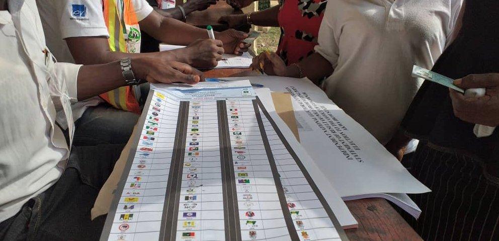 Elezioni in Nigeria 2019