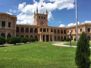 Quando le elezioni sembrano inutili: il caso del Paraguay