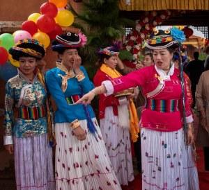 L'altra metà del cielo: il matriarcato cinese del popolo Moso