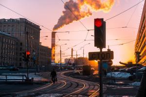 Le capitali dell'energia: la sfida delle fonti rinnovabili in Russia