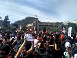 Oltre la repressione: i trascorsi di potere dei militari in Cile