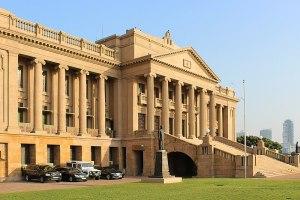 Elezioni presidenziali in Sri Lanka: contesto politico e candidati