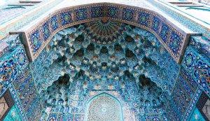 Oltre l'ortodossia: l'Islam in Russia