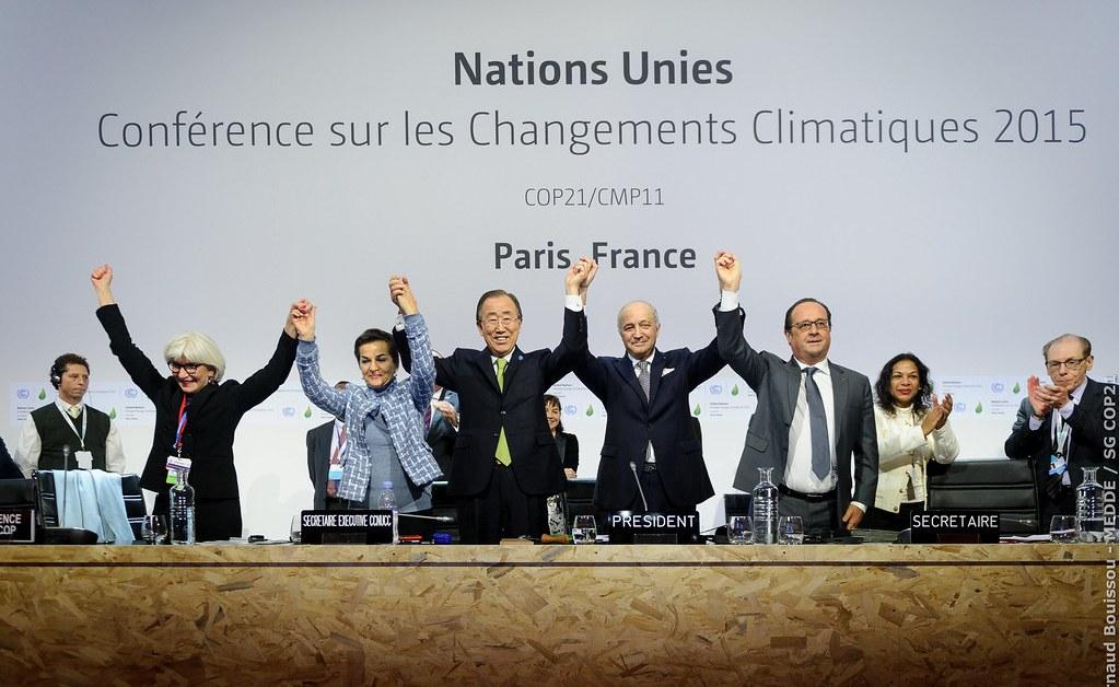 conferenza sul clima