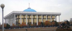 L'Uzbekistan sta eleggendo la sua nuova Camera legislativa
