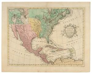 Euramérica: il rapporto con il gigante statunitense