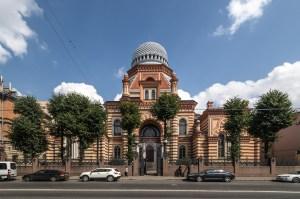 Oltre l'ortodossia: l'Ebraismo in Russia