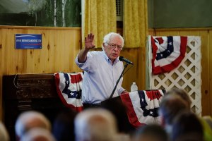 Bernie Sanders, un outsider in politica estera