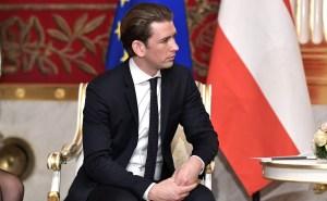 Il governo nero-verde in Austria
