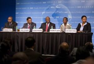 Il debito dell'Africa subsahariana: una storia mai conclusa