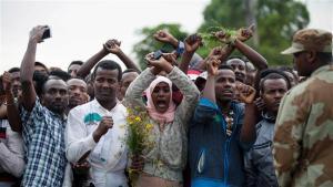 Etiopia: rivolte, vuoti di potere e stato di emergenza
