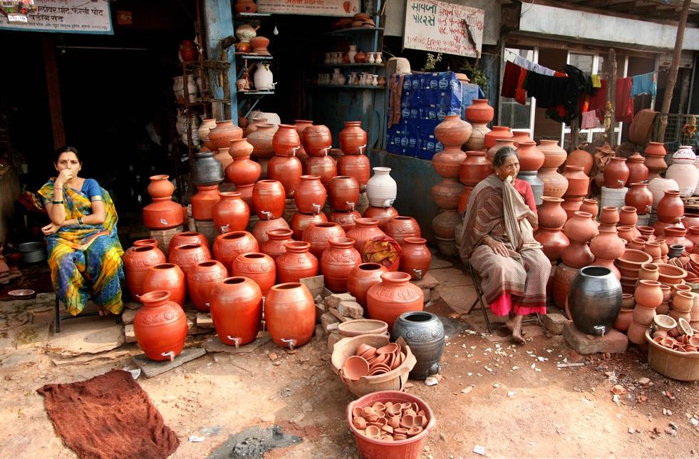 Mumbai_Slum_Economy