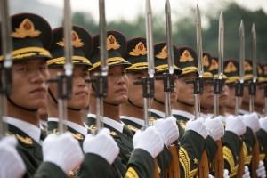 La dottrina militare cinese: la miglior vittoria è quella ottenuta senza combattere