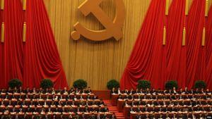 La piramide del potere comunista cinese: chi sono i sette membri del Comitato Permanente?