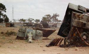 Libia: chi combatte chi? Milizie e tribalismo