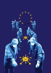 L'Italia e l'opportunità dei Fondi UE in risposta al COVID-19