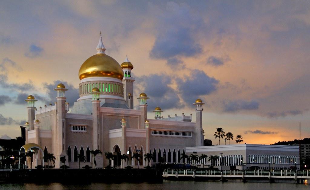 nuovo codice penale islamico Brunei