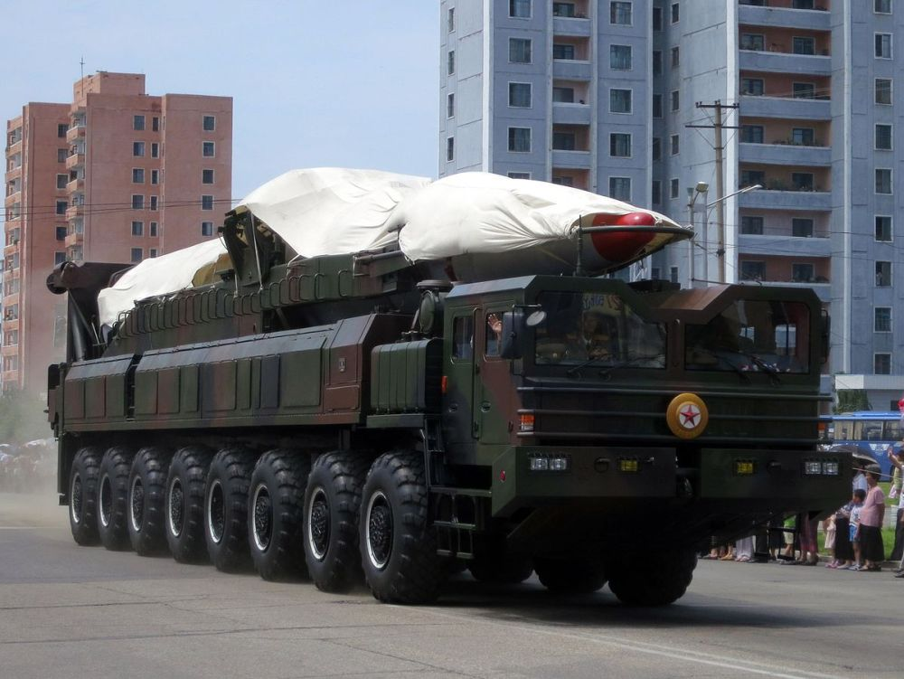 North_Korea's_ballistic_missile_-_North_Korea_Victory_Day-2013_01