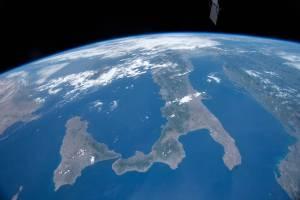 Il ruolo dell'Italia nel Mediterraneo